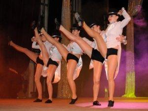 Фото: У Полтаві презентували першу спробу створити мюзикл