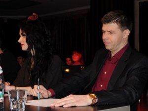 """Фото: У Полтаві стали відомі імена перших претендентів на 10 тисяч у шоу """"5 елемент"""". Фоторепортаж"""