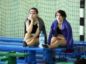 Фото: Як у Полтаві обирали найкращу команду з черлідингу. Фотоогляд