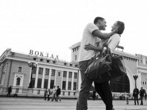 Фото: Гостьовий шлюб: як полтавці живуть зі штампом у паспорті, але на різних територіях