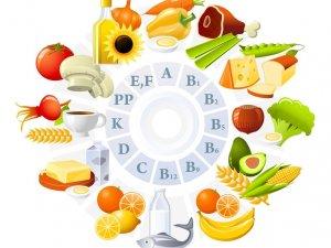 Фото: Від гіповітамінозу часто страждають любителі «економного» харчування