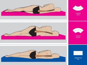 Фото: Полтавські лікарі порадили, як правильно вибрати матрац і подушку