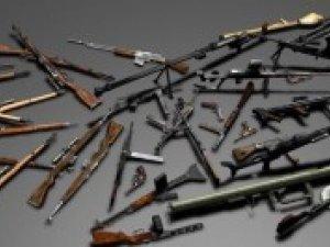 Фото: З 1 по 31 травня за добровільно здану зброю полтавців не каратимуть