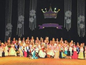 """Фото: Троє полтавок отримали гран-прі конкурсу """"Принц і Принцеса Країни"""""""