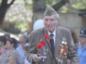 Фото: На що полтавські ветерани можуть розраховувати у День Перемоги