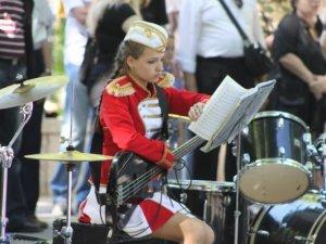 Фото: Відомі переможці 33-го полтавського марш-параду духових оркестрів