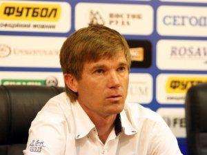 Фото: Ворскла – Металург (Донецьк) 0:1: різні погляди тренерів на гру