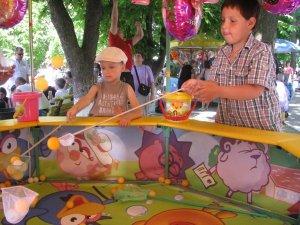 Фото: Куди зводити дитину до Дня захисту дітей у Полтаві