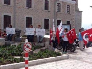 Фото: Полтавка, що повернулась з Туреччини, розповіла про масові протести на курортах