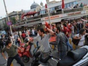 Фото: МЗС радить українцям не їхати до Туреччини, а туристам не виходити на вулиці