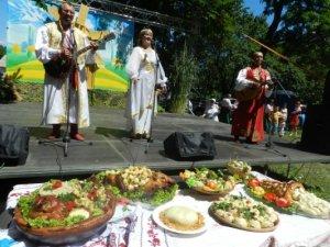 Фото: Свято Полтавської галушки відбулось без «Битви кухарів»
