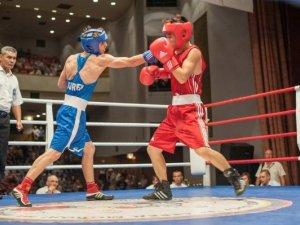 Фото: Полтавський боксер став переможцем міжнародного турніру
