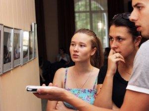 Фото: У Полтаві пройшов фотоконкурс, присвячений Дню молоді