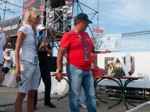 Фото: У Полтаві на AdrenalinFest встановили рекорд України (+фото)