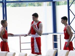 Фото: У Полтаві розпочався турнір найсильніших боксерів України