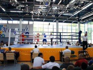 Фото: В Полтаві завершився Всеукраїнський боксерський турнір. Фото