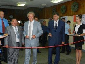 Фото: У Полтаві міністр Присяжнюк долучився до відкриття школи інноваційних технологій (фото)