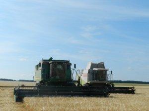 Міністр Присяжнюк назвав Полтавщину потужним аграрним регіоном (фото)