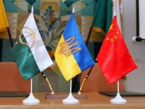 Фото: Полтава підписала угоду про дружбу з китайським містом (фото)