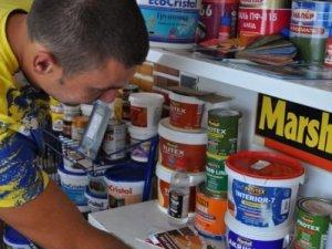 Фото: Створюємо настрій у кімнаті: фарбуємо стіни