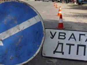 Фото: 18-річна полтавка постраждала в ДТП, яка сталася в Зінькові (+ карта)