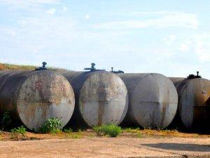 Фото: У Полтаві викрили крадіїв державної нафти
