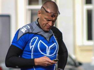 Фото: У Полтаві стартував бревет, зареєстрований у Франції, на 200 км (+ фото)