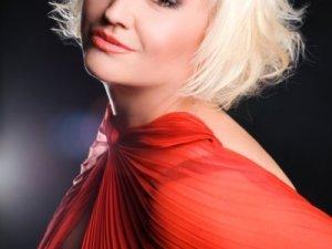 Фото: Співачка Ніна Кірсо святкує день народження