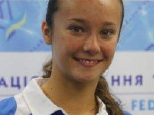 Фото: Полтавка встановила 5-ий рекорд на Чемпіонаті світу з плавання