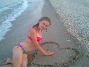 Ще три нові учасниці конкурсу «Із пляжу – в моделі»: фото