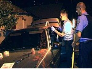 Фото: Вбивство у Полтаві: підозрюваний сам здався міліції