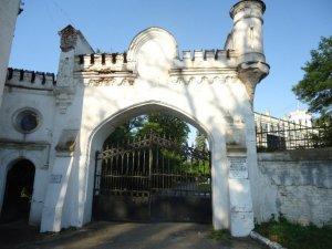 """Фото: Таємниця Шарівського замку, або Як журналіст """"Кола"""" ненароком перевірила містичність маєтку (+фото)"""