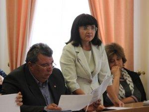 Фото: Депутат Полтавської міськради запропонувала зняти Віктора Януковича з поста президента