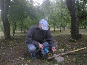 Фото: Вибираємо бензопили та болгарки для господарства: поради полтавцям