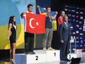 Полтавщина у Польщі вразила своїми спортсменами-чемпіонами (+фото)
