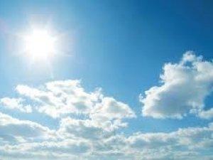 Фото: Сьогодні в місті хмарно з проясненнями