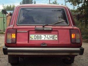 Фото: Полтавці вкрали автомобіль, щоб покататися, а довелося продавати