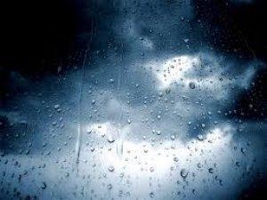 Сьогодні в місті дощитиме