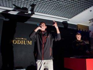 Фото: Репери з Харкова презентували альбом та назвали полтавців найкращими слухачами
