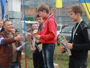 Фото: «Молоді регіони» Хорольщини підтримують спортивні ініціативи молоді!
