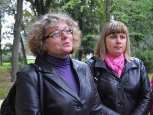 Фото: Полтавцям розповіли цікаву історію міських вулиць та пам'ятників (фото)
