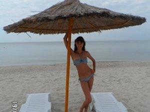 Фото: Відома третя переможниця конкурсу «Із пляжу – в моделі»: Пані Серпень