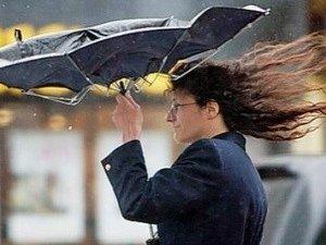 Фото: На Полтавщині на завтра оголосили штормове попередження