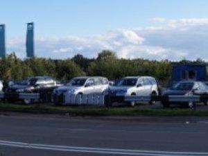 Фото: Автосалон «Автоснаб»: надійний транспортний засіб – твоя формула успіху