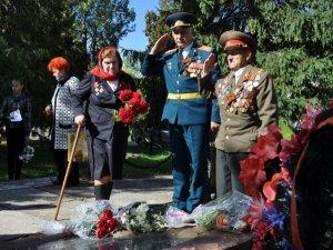 Фото: На Полтавщині продовжують святкувати визволення 1943 року. Фоторепортаж