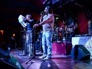 Фото: Інтерв'ю з Сергієм Кузіним та Сонею Сотник: «Мы делаем честное шоу»