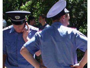 Фото: Полтавських міліціонерів відбраковуватимуть з лав правоохоронних органів