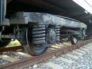 Фото: На Полтавщині потяг на смерть збив людину, яка сиділа на рейках