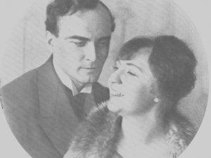 Фото: Всесвітньо відомого актора, уродженця Полтави Володимира Гайдарова у рідному місті не пам'ятають