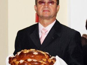 Фото: У Полтаві нагородили найкращих працівників харчової промисловості (+фото)